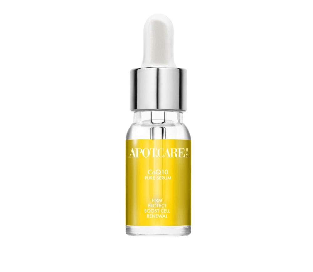CoQ10 PURE SERUM