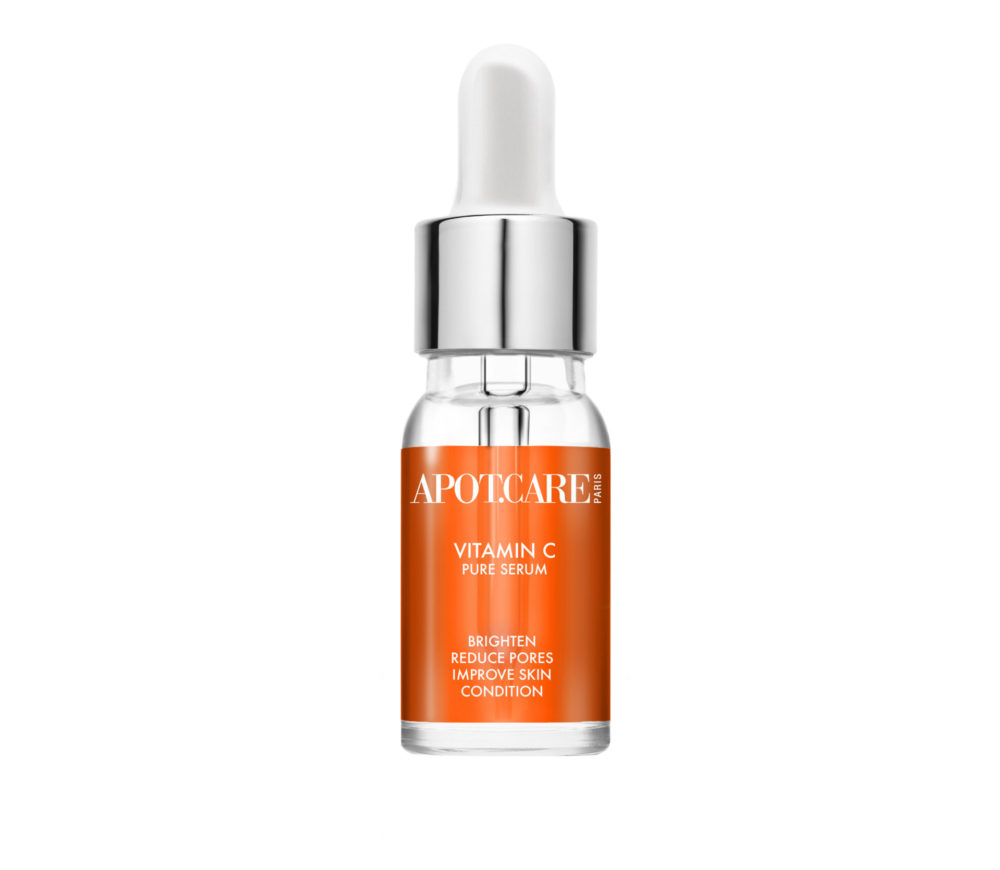 VITAMINA C PURE SERUM REQUILIBRANTE