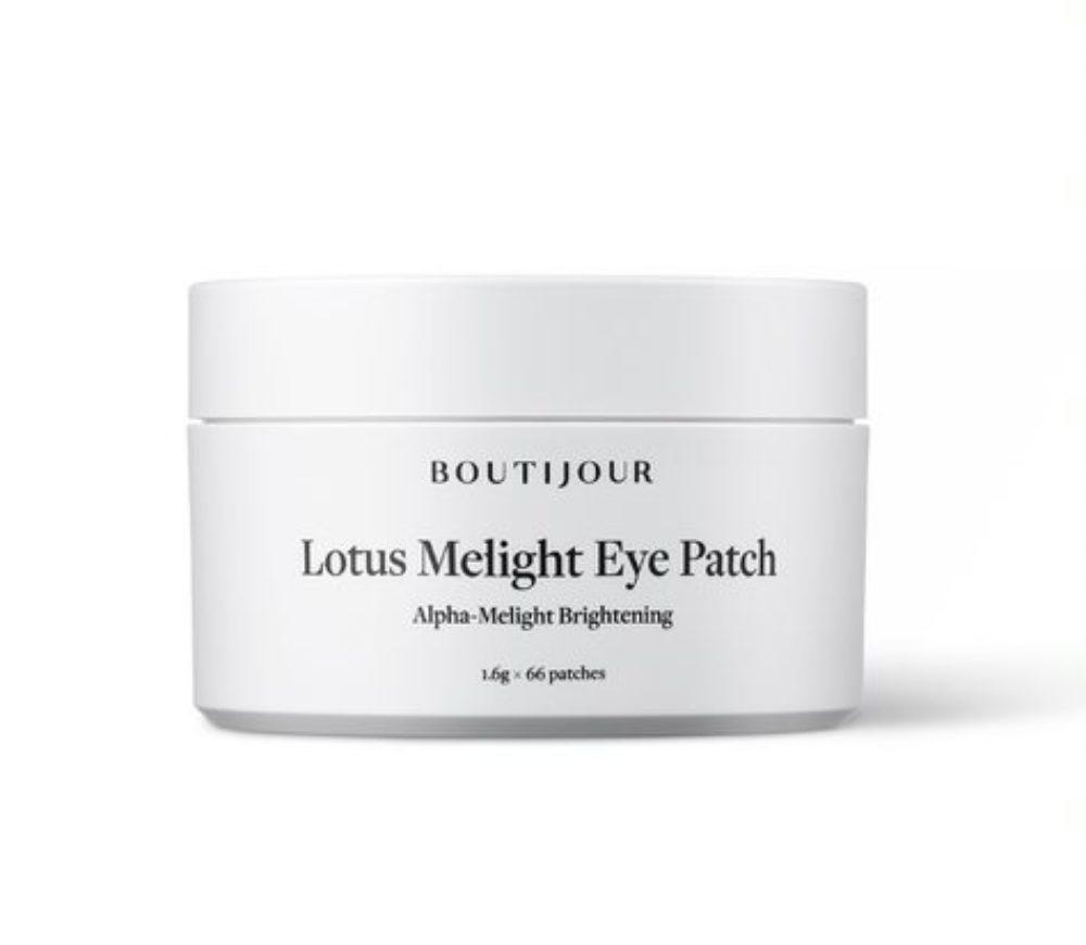 BOUTIJOUR Lotus Melight Eye Patch