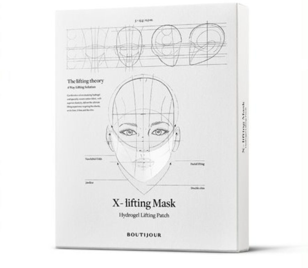 BOUTIJOUR X-Lifting Mask