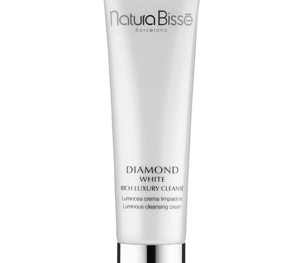 DIAMOND WHITE RICH LUXURY CLEANSER NATURA BISSE