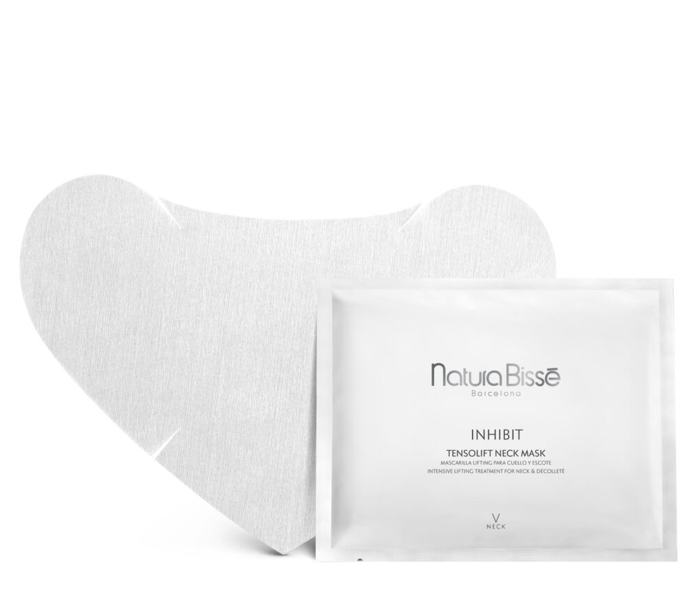 INHIBIT TENSOLIFT NECK MASK NATURA BISSE