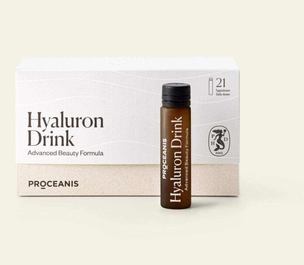 HYALURON DRINK PROCEANIS